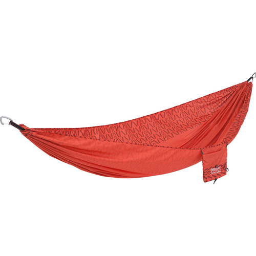 Therm-a-Rest Slacker Double Hammock (Cayenne)