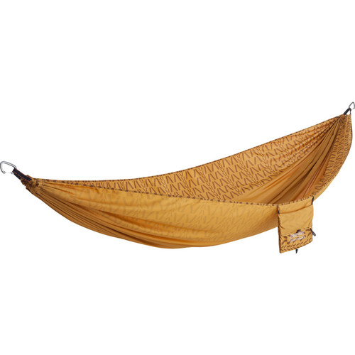 Therm-a-Rest Slacker Double Hammock Essentials Kit (Curry)