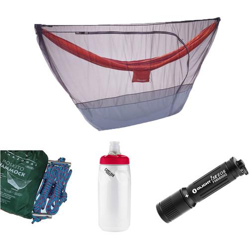 Therm-a-Rest Slacker Hammock Bug Shelter Necessities Kit