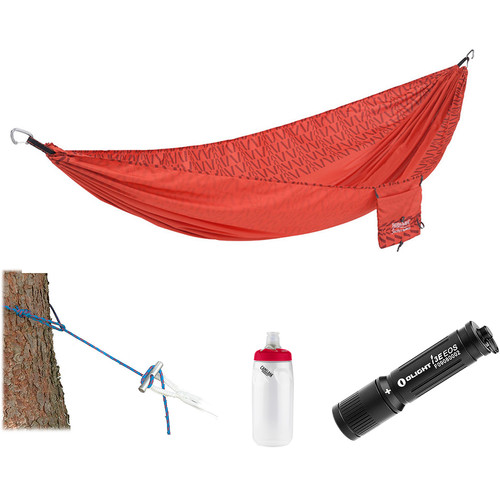 Therm-a-Rest Slacker Hammock Essentials Kit (Cayenne)