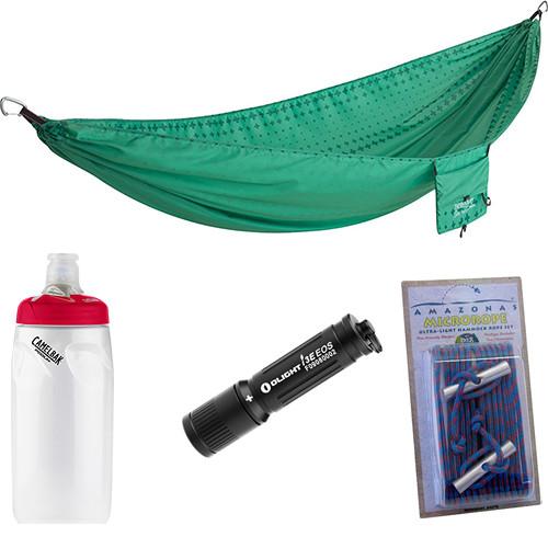 Therm-a-Rest Slacker Hammock Essentials Kit (Mint)