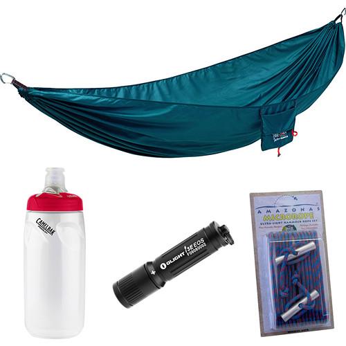 Therm-a-Rest Slacker Hammock Kit (Lake Blue)