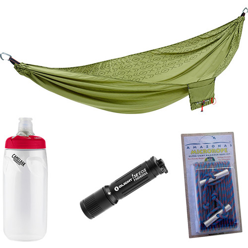 Therm-a-Rest Slacker Hammock Kit (Spring Print)