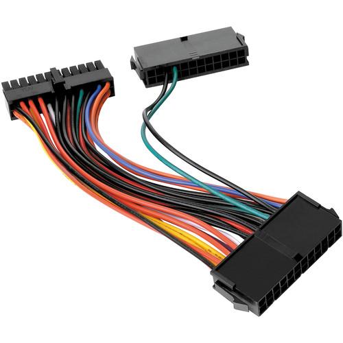 Thermaltake Dual PSU 24-Pin Adapter Cable