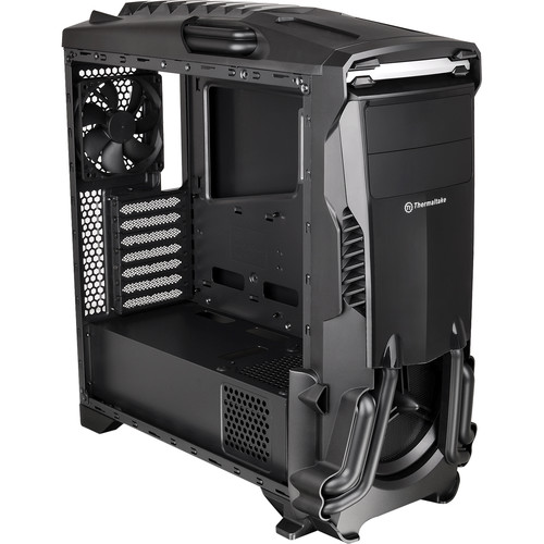 Thermaltake Versa N24 Mid-Tower Gaming Chassis
