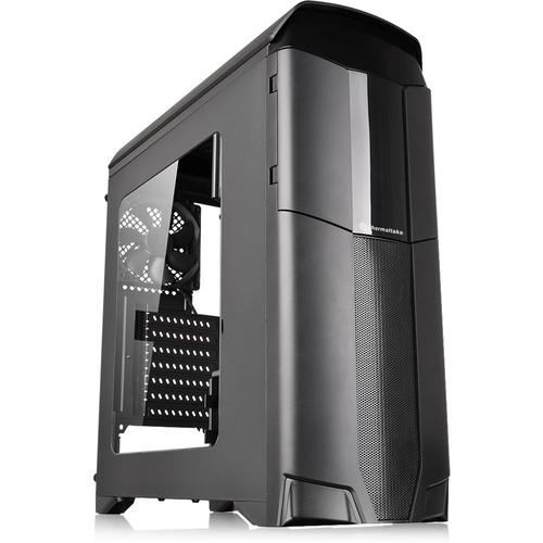 Thermaltake Versa N26 Window Mid-Tower Gaming Chassis