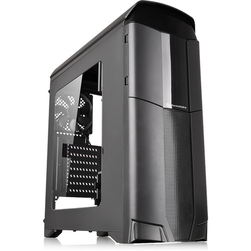 Thermaltake Versa N26 Window Mid-Tower Gaming Chassis