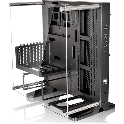Thermaltake Core P3 SE ATX Wall-Mount Modder Chassis