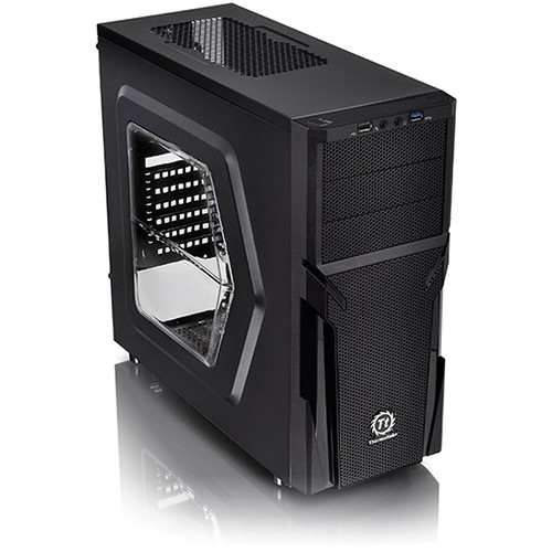 Thermaltake Versa H21 ATX Mid Tower Computer Case