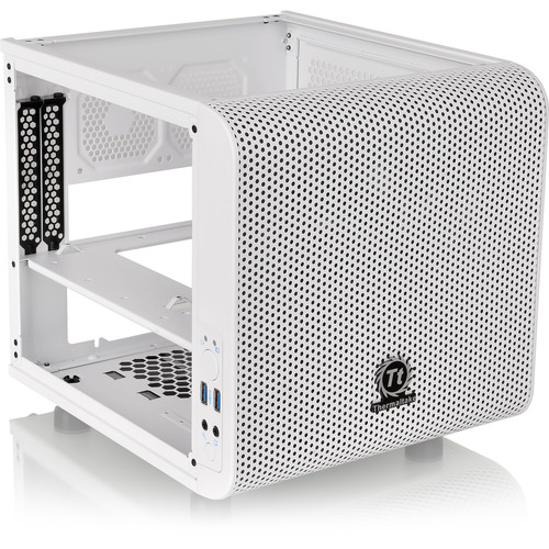 Thermaltake Core V1 Mini-Tower Case (Snow Edition)