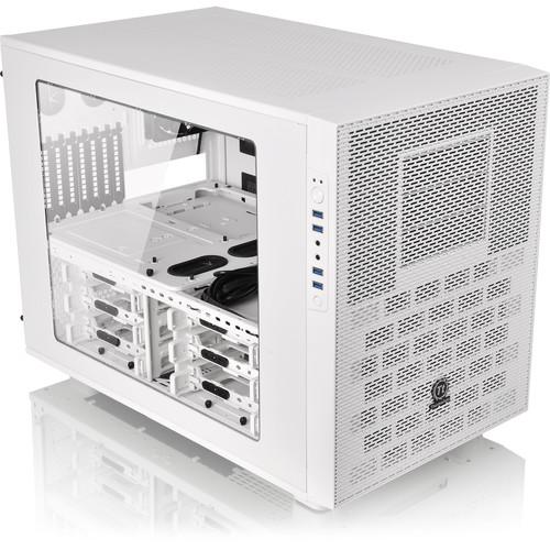 Thermaltake Core X9 Snow Edition Cube Case