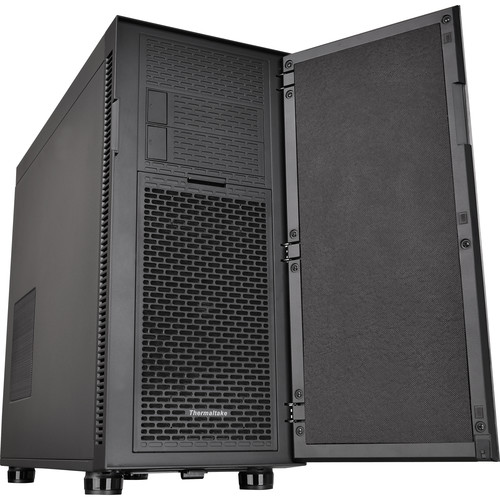 Thermaltake Suppressor F51 Mid-Tower Computer Chassis