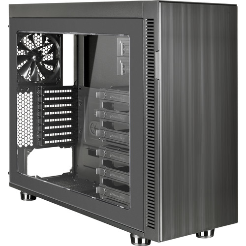 Thermaltake Suppressor F51 Mid-Tower Computer Chassis with Window