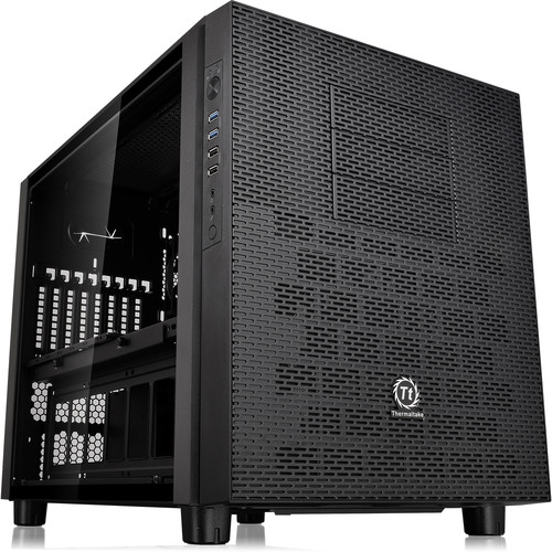 Thermaltake Core X5 Tempered Glass Edition Full-Tower Case