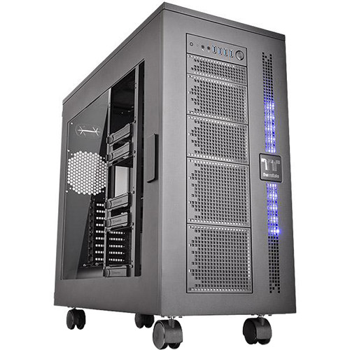 Thermaltake Core W100 Full-Tower Case