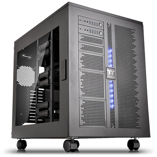 Thermaltake Core W200 Full-Tower Case