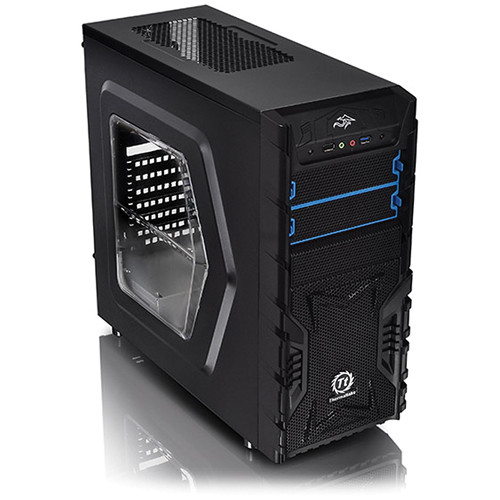 Thermaltake Versa H23 Mid-Tower Chassis