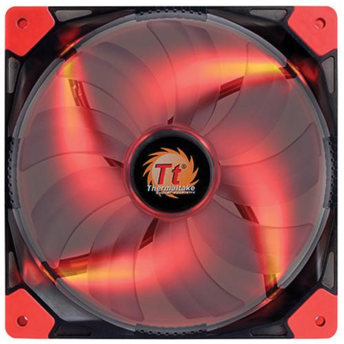 Thermaltake Luna 14 LED Cooling Fan (Red)