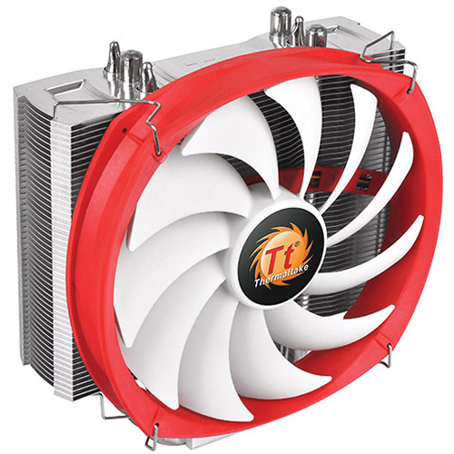 Thermaltake NiC L32 Non-Interference Single Fan CPU Cooler
