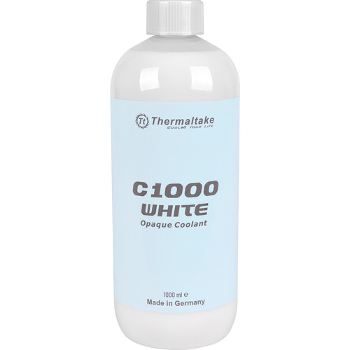 Thermaltake C1000 Opaque Coolant (White)