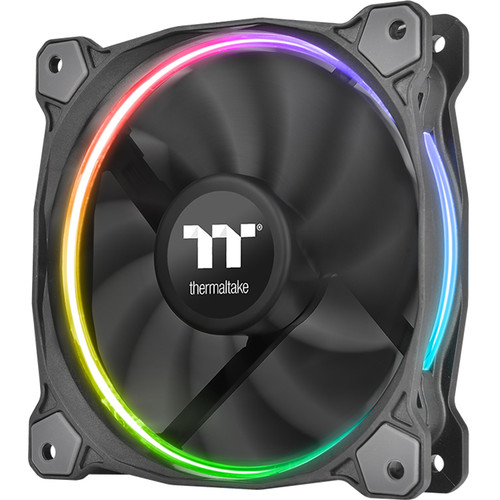 Thermaltake Riing 14 LED RGB TT Premium Radiator Fan