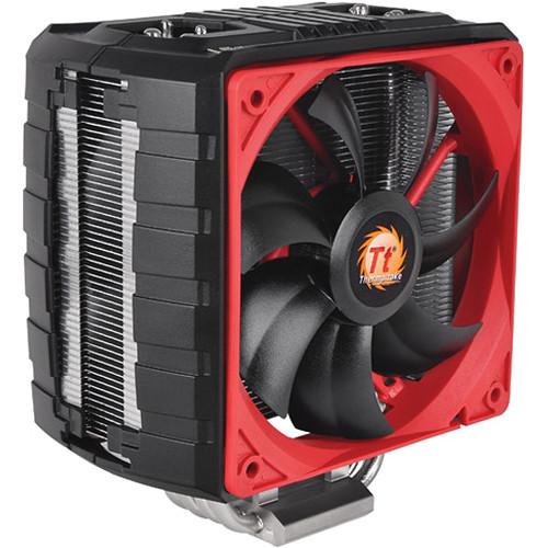Thermaltake NiC Series C4 Dual 120mm Fan CPU Cooler