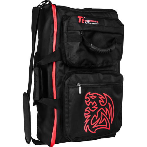 Thermaltake Battle Dragon Backpack 2015 Edition (Black)