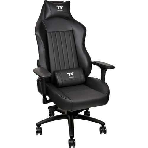 Thermaltake Tt eSports X Comfort XC500 Gaming Chair (Black)