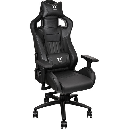 Thermaltake Tt eSports X Fit XF100 Gaming Chair (Black)