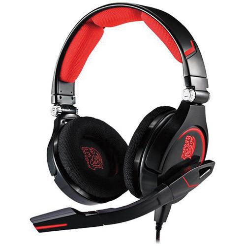 Thermaltake Tt eSPORTS CRONOS Gaming Headset (Black)