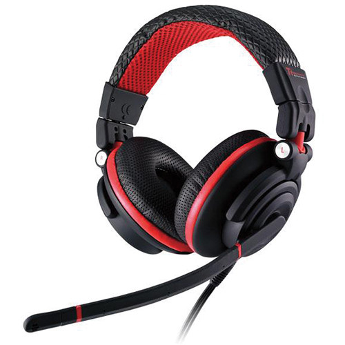 Thermaltake FPS Game Series Dracco Captain Headset (Black)