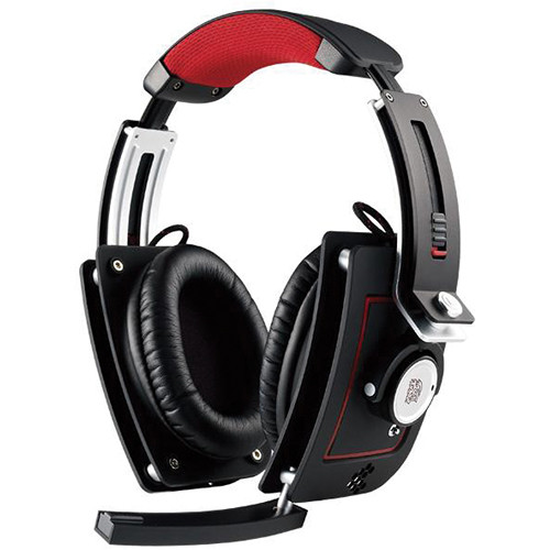 Thermaltake Level 10 M Gaming Headset (Diamond Black)