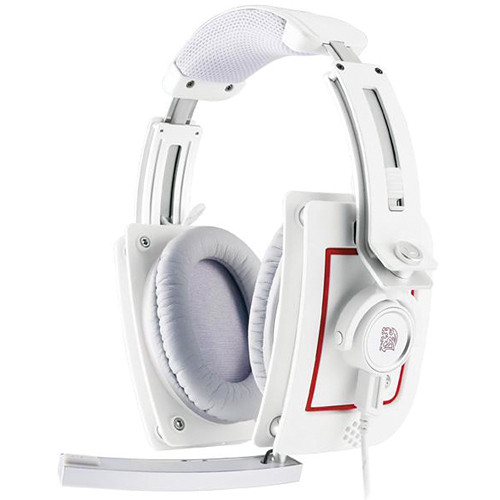 Thermaltake Level 10 M Gaming Headset (Iron White)