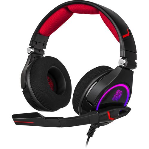 Thermaltake CRONOS RGB 7.1 Gaming Headset (Black)
