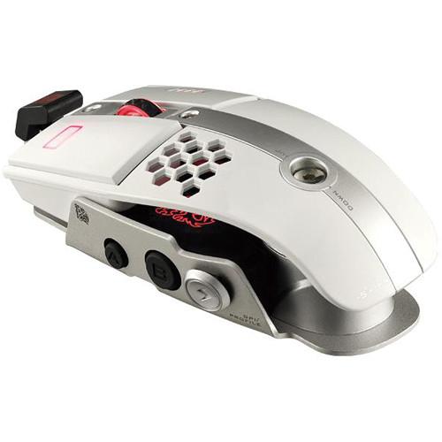 Thermaltake Level 10 M Gaming Mouse (Iron White)