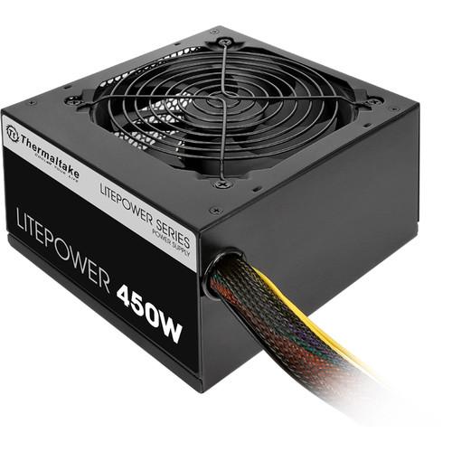 Thermaltake Litepower Series 450W Power Supply