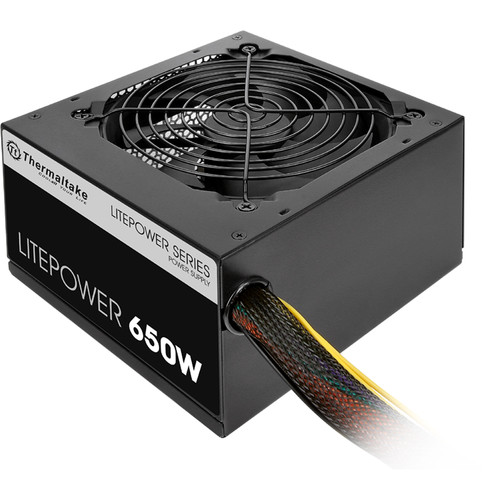 Thermaltake Litepower Series 650W Power Supply