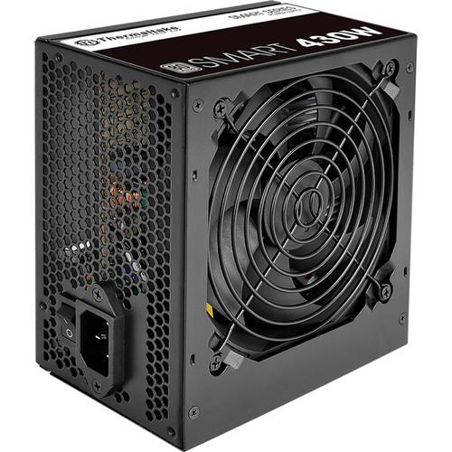 Thermaltake Smart 430W 80 Plus Power Supply