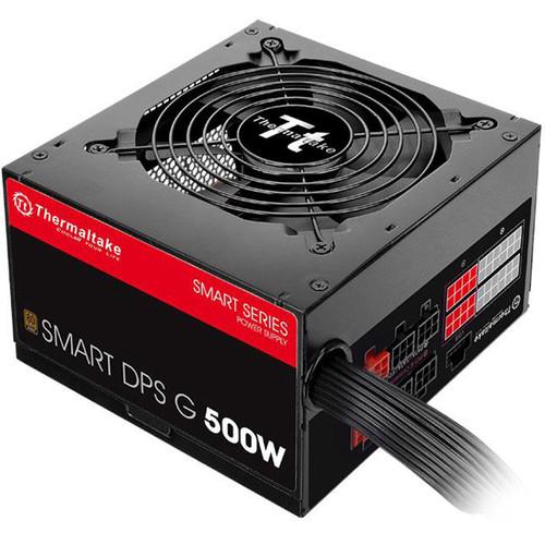 Thermaltake Smart DPS G 500W 80 Plus Bronze Semi-Modular Power Supply