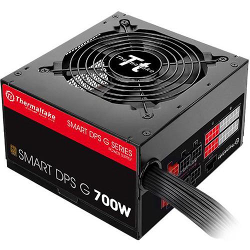 Thermaltake Smart DPS G 700W 80 Plus Bronze Semi-Modular Power Supply
