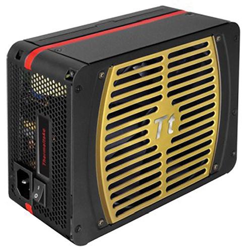 Thermaltake 850W Toughpower Digital Power Supply (Black)