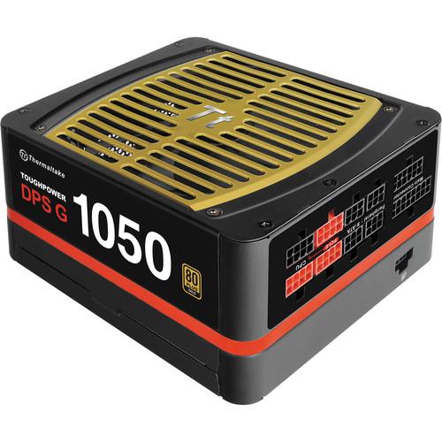 Thermaltake Toughpower DPS G Power Supply (1050W)
