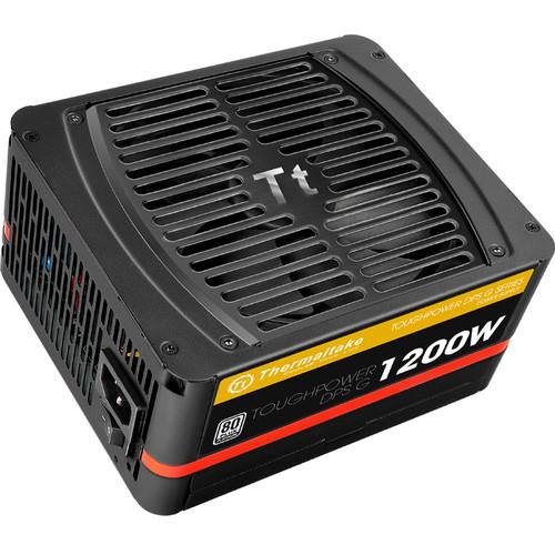 Thermaltake Toughpower DPS G 1200W Platinum Power Supply Unit