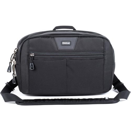 Think Tank Photo Hubba Hubba Hiney Shoulder Bag V3.0 (Black)