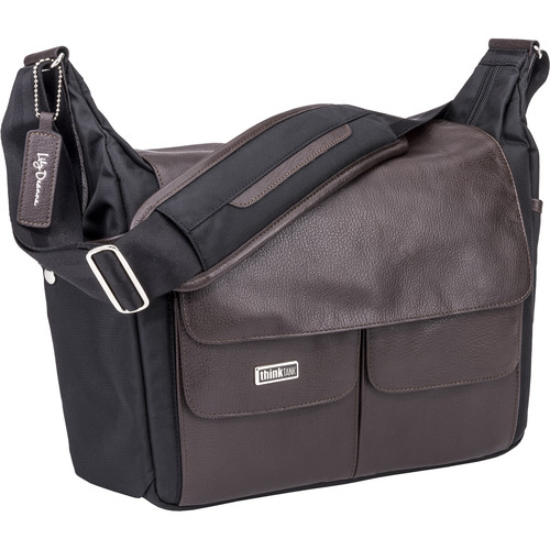 Think Tank Photo Lily Deanne Mezzo Premium-Quality Camera Bag (Chestnut)