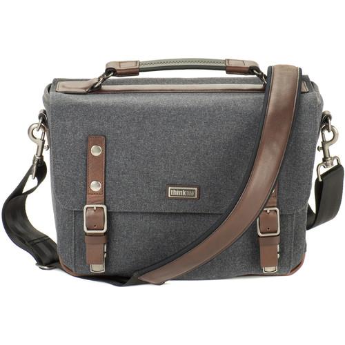 Think Tank Photo Signature 10 Camera Shoulder Bag (Slate Gray)