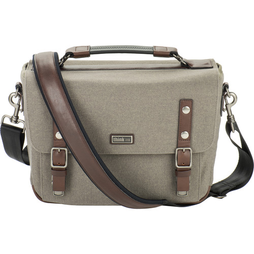Think Tank Photo Signature 10 Camera Shoulder Bag (Olive)