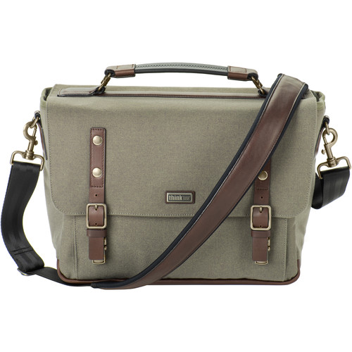 Think Tank Photo Signature 13 Camera Shoulder Bag (Olive)