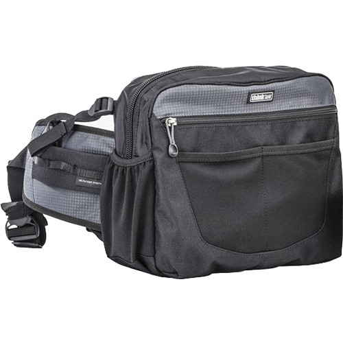 Think Tank Photo Change Up Shoulder Bag/Belt Pack/Chest Pack V2.0 (Black)