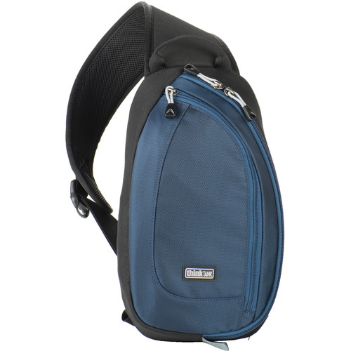 Think Tank Photo TurnStyle 5V2.0 Sling Camera Bag (Blue Indigo)